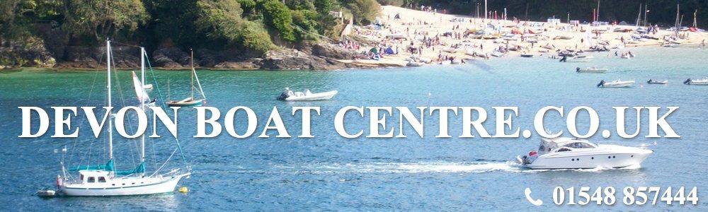 Devon Boat Centre